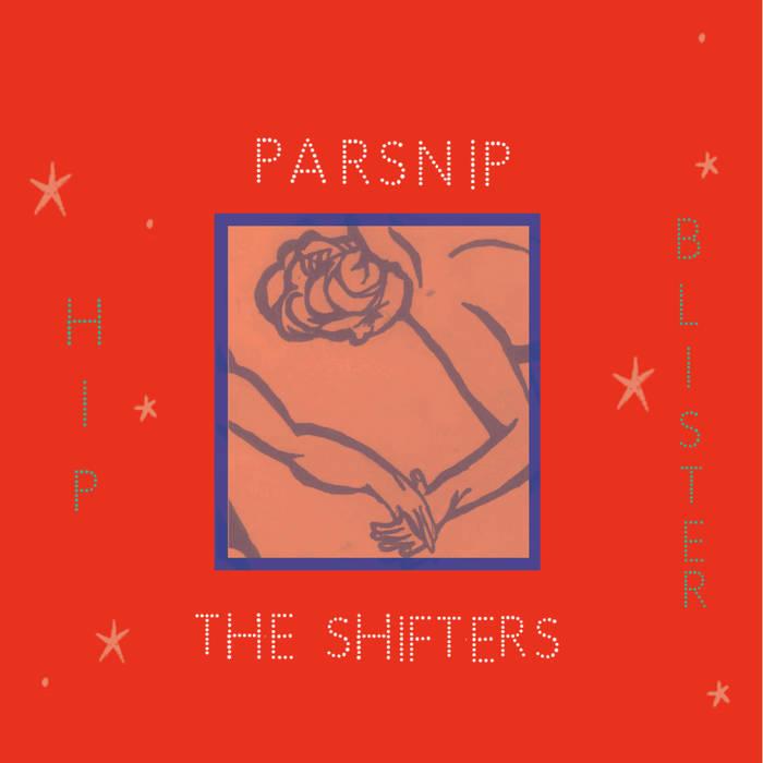 Drunken Sailor Records - Parsnip / The Shifters - Hip