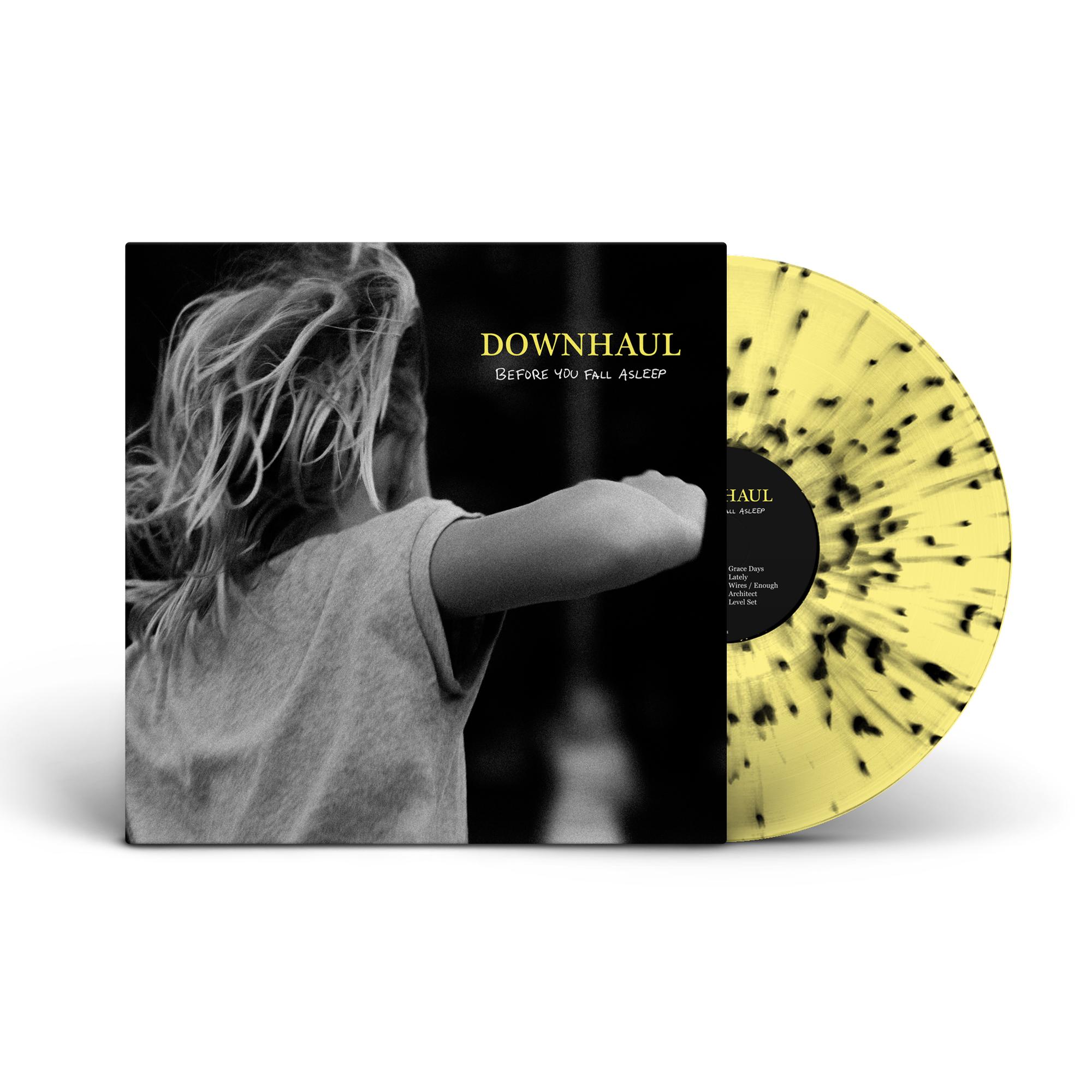 Downhaul - Before You Fall Asleep