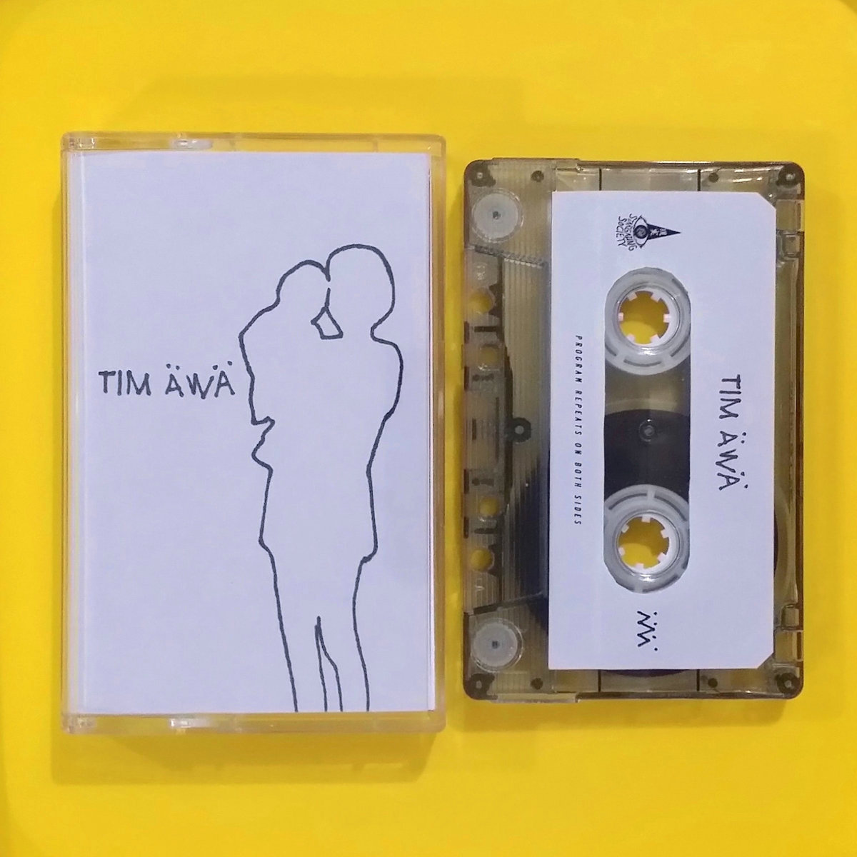 [SOLD] TIM ÄWÄ - TIM ÄWÄ (Genjitsu Stargazing Society)