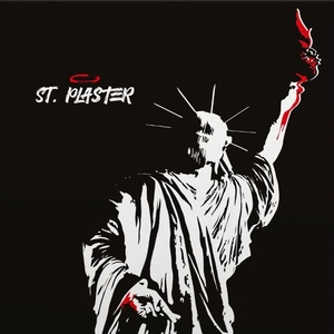 St. Plaster - Selftitled