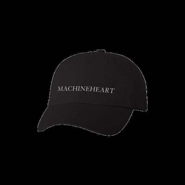 Machineheart Hat