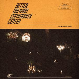 Better Oblivion Community Centre - s/t LP