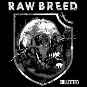 RAW BREED - Collected