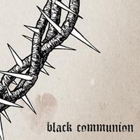 BLACK COMMUNION - s/t