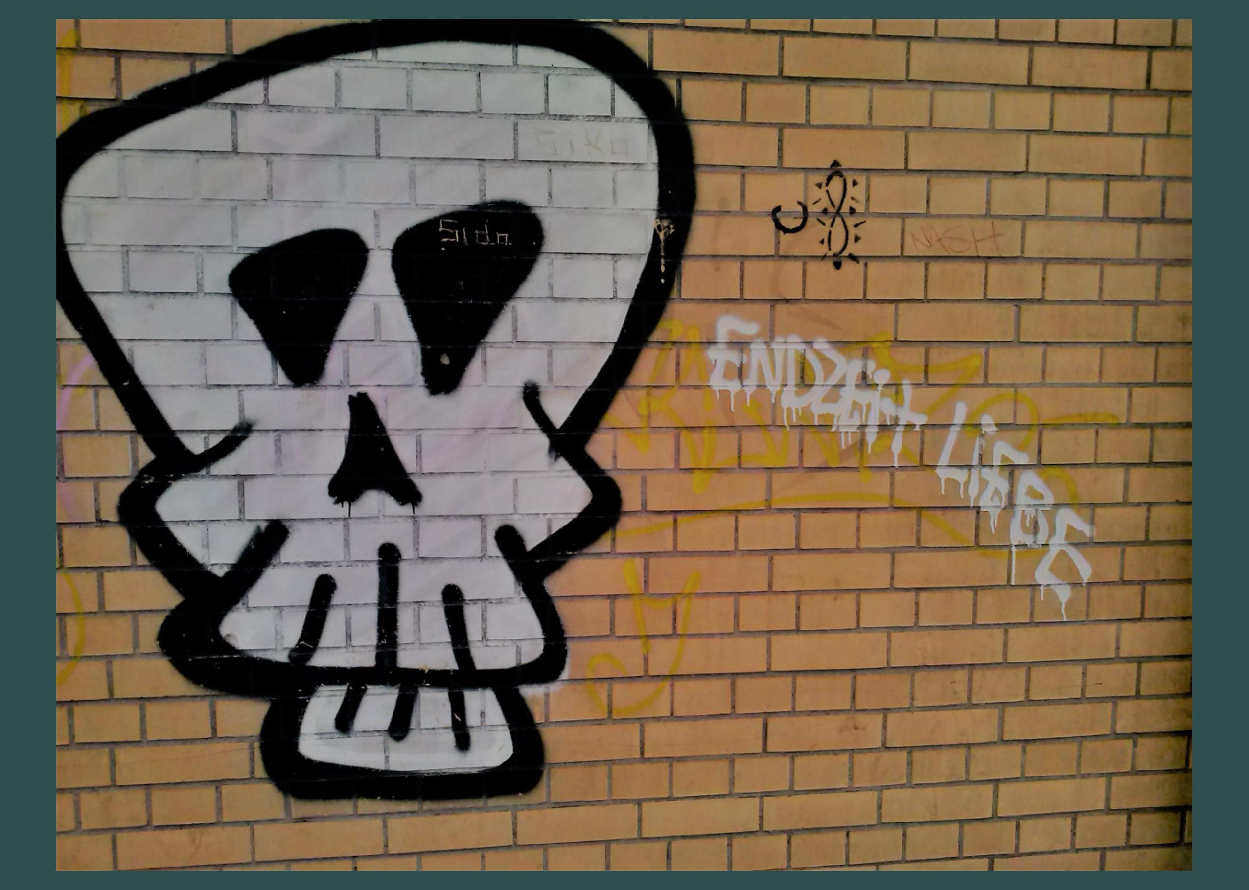 Berliner Mauern Zine #01