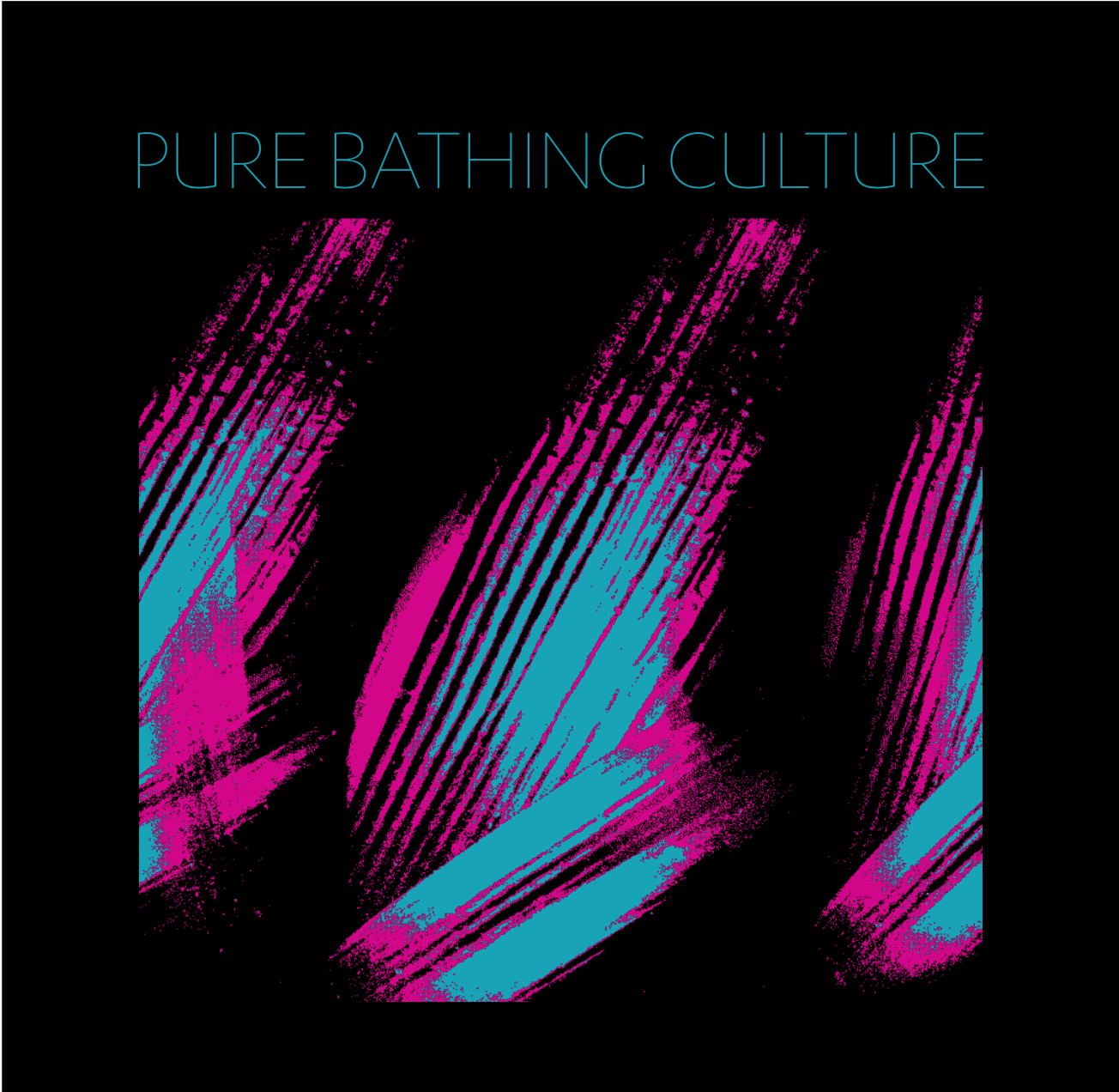 Pure Bathing Culture - Night Pass - Tote Bag