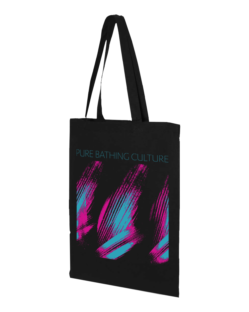 Pure Bathing Culture - Night Pass Vinyl + Tote