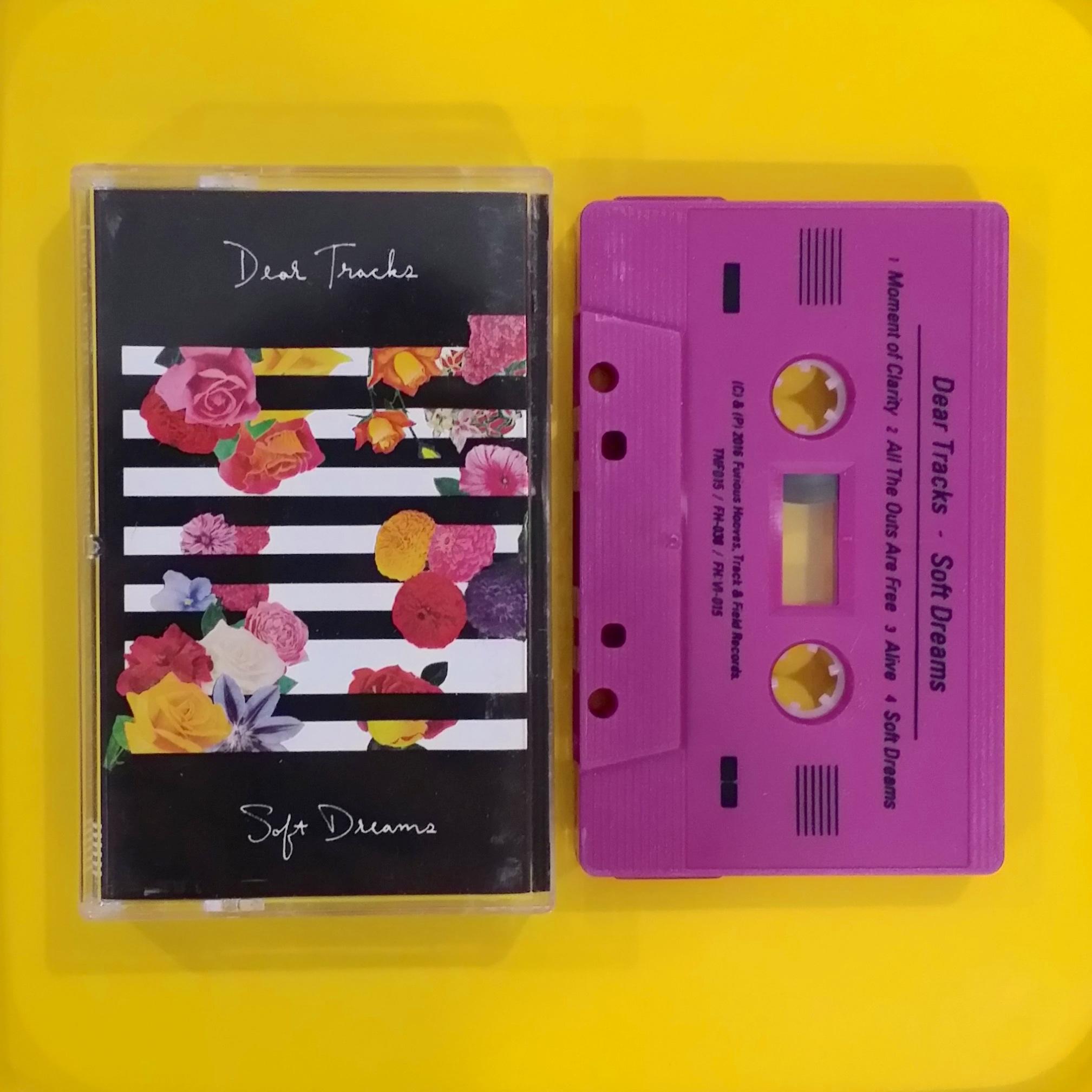 Dear Tracks - Soft Dreams (Track and Field Records)
