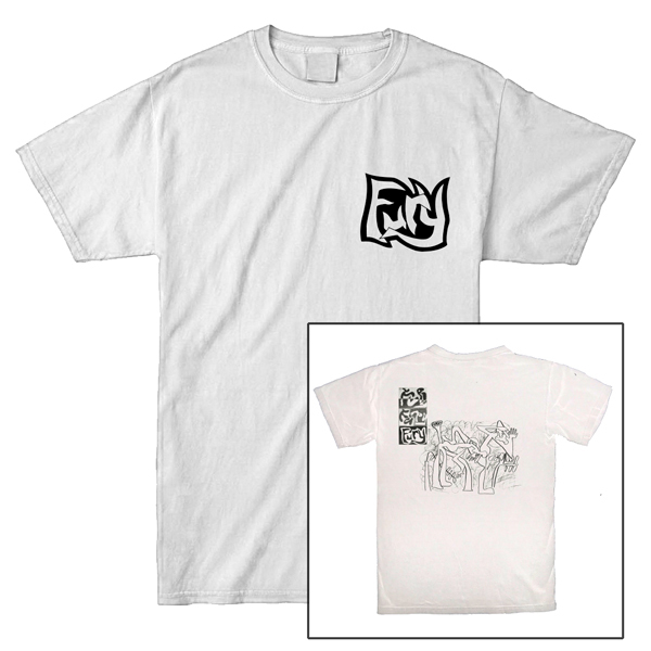 Fury - Failed Entertainment Shirt