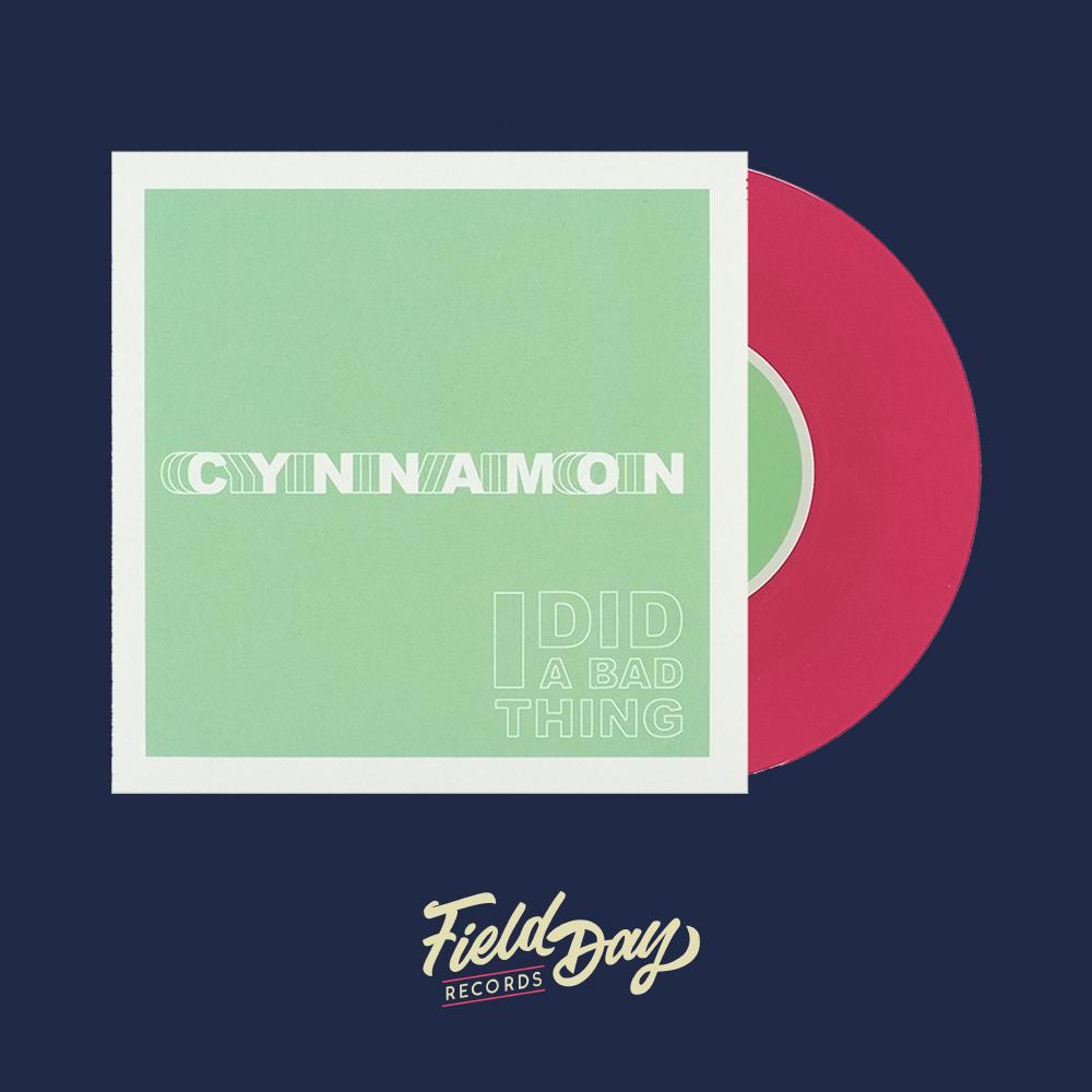 Cynnamon 7