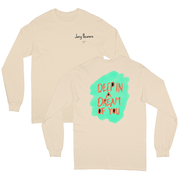 Deep In A Dream Long Sleeve