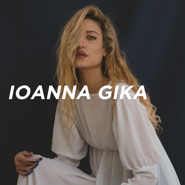 Ioanna Gika
