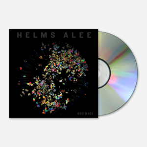 Helms Alee – Noctiluca CD