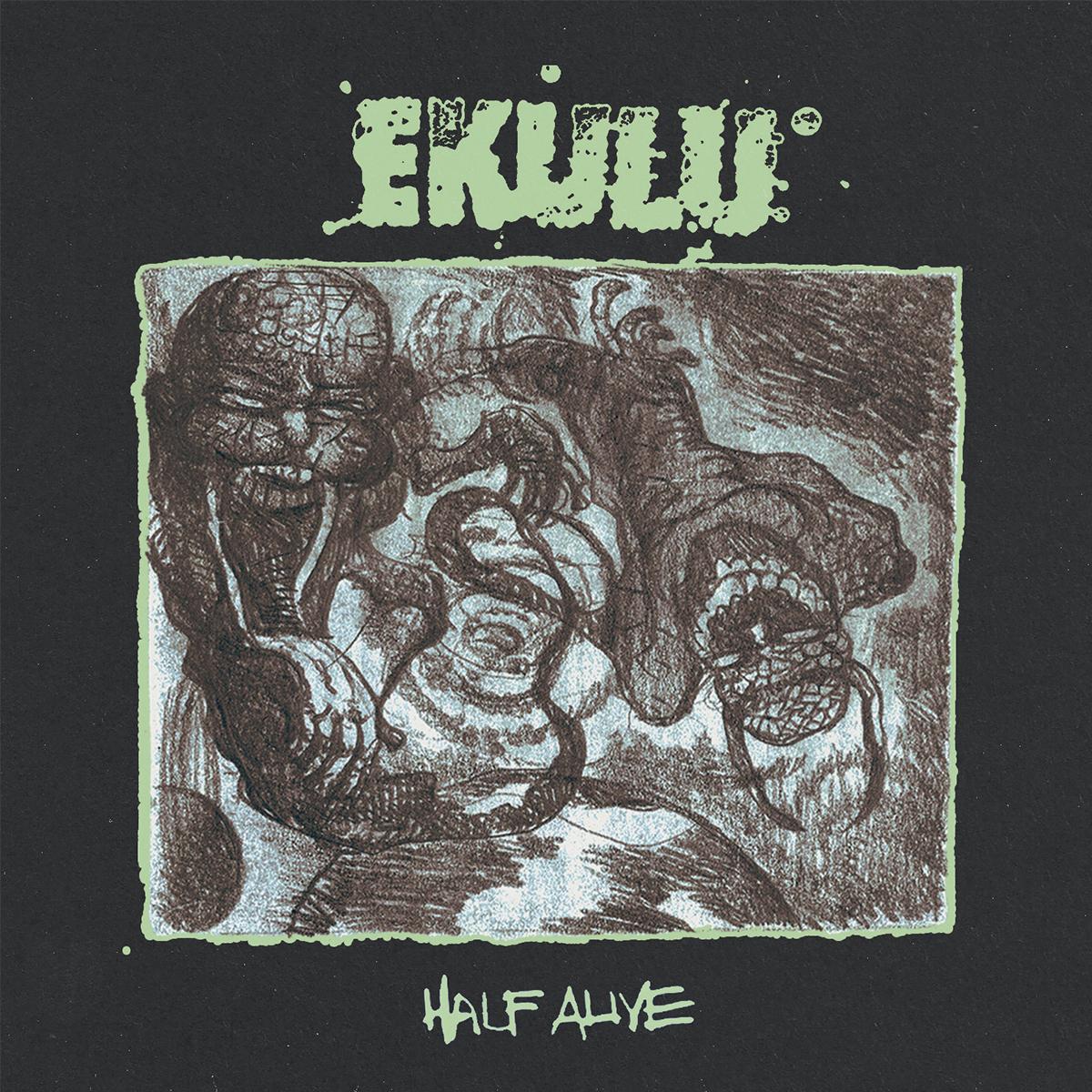 Triple B Records - EKULU - Half Alive 7