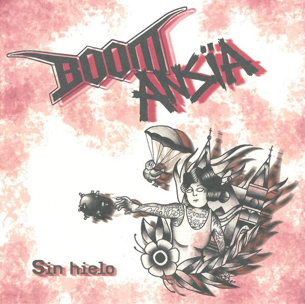 Boom / Ansïa – Sin Hielo 7