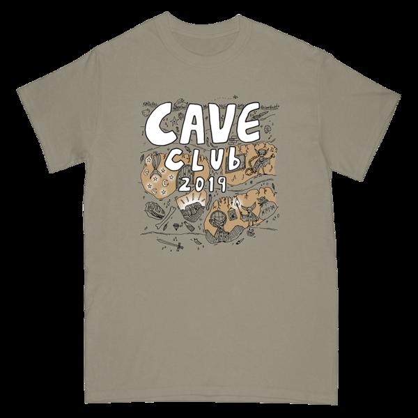 Cave Club Shirt