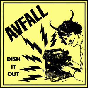Avfall - Dish It Out 7