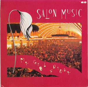 [USED] Salon Music - My Girl Friday