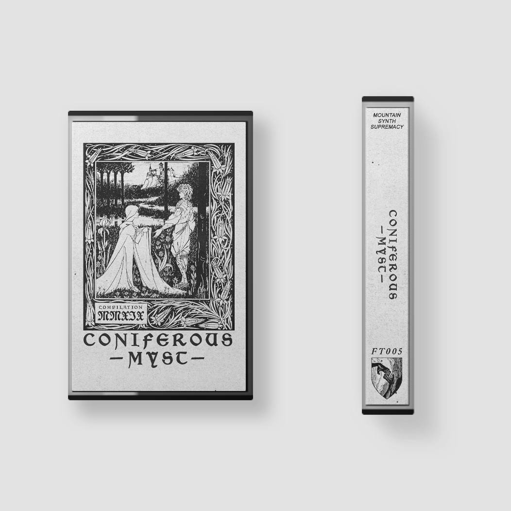 [SOLD OUT] Coniferous Myst - Compilation MMXIX