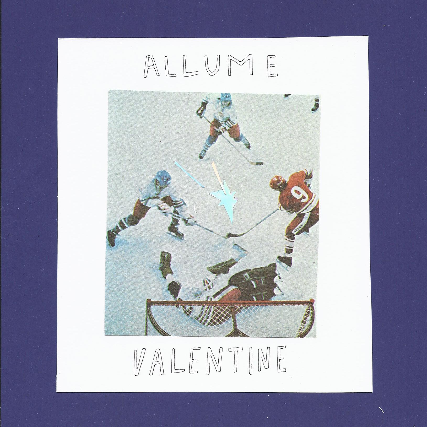 Allume - Valentine