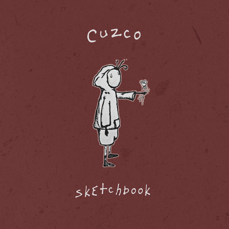 Cuzco - Sketchbook