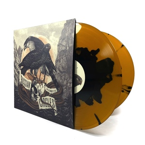 Russian Circles - Live at Dunk! Fest Reissue 12