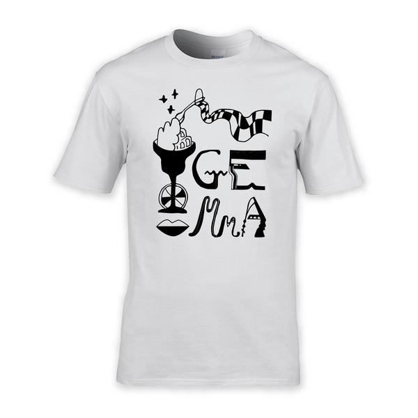 Gemma Sundae T-Shirt