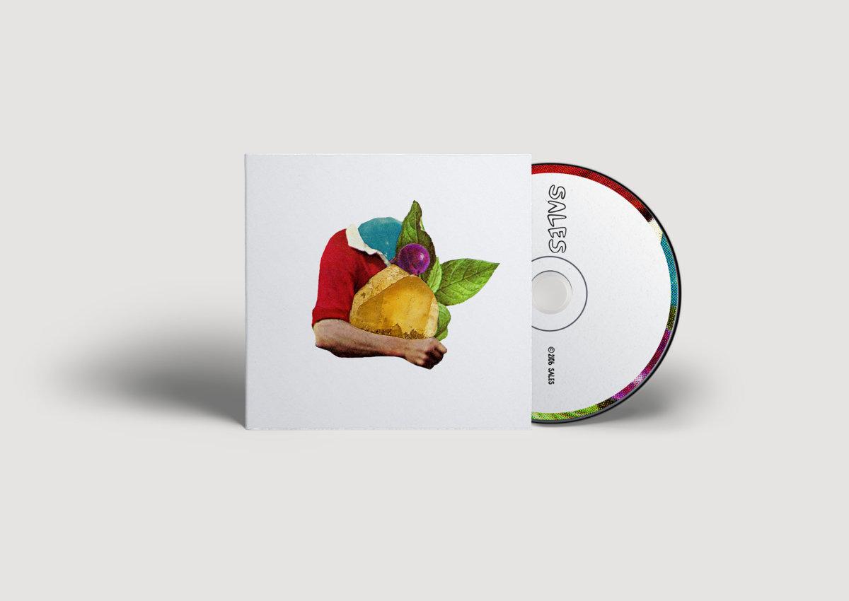 SALES LP