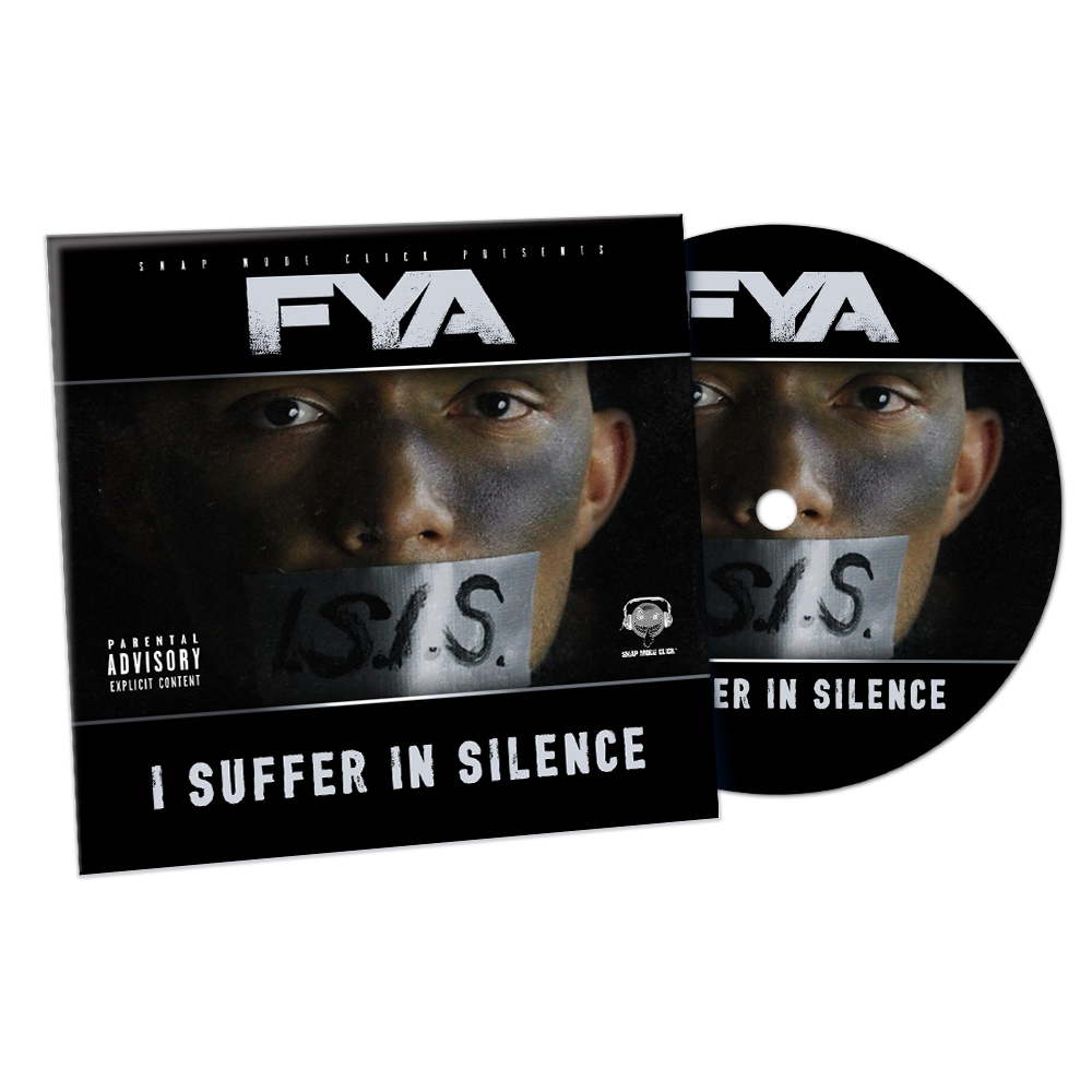 FYA - I Suffer In Silence