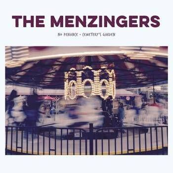 Menzingers - No Penance/Cemetery's Garden 7