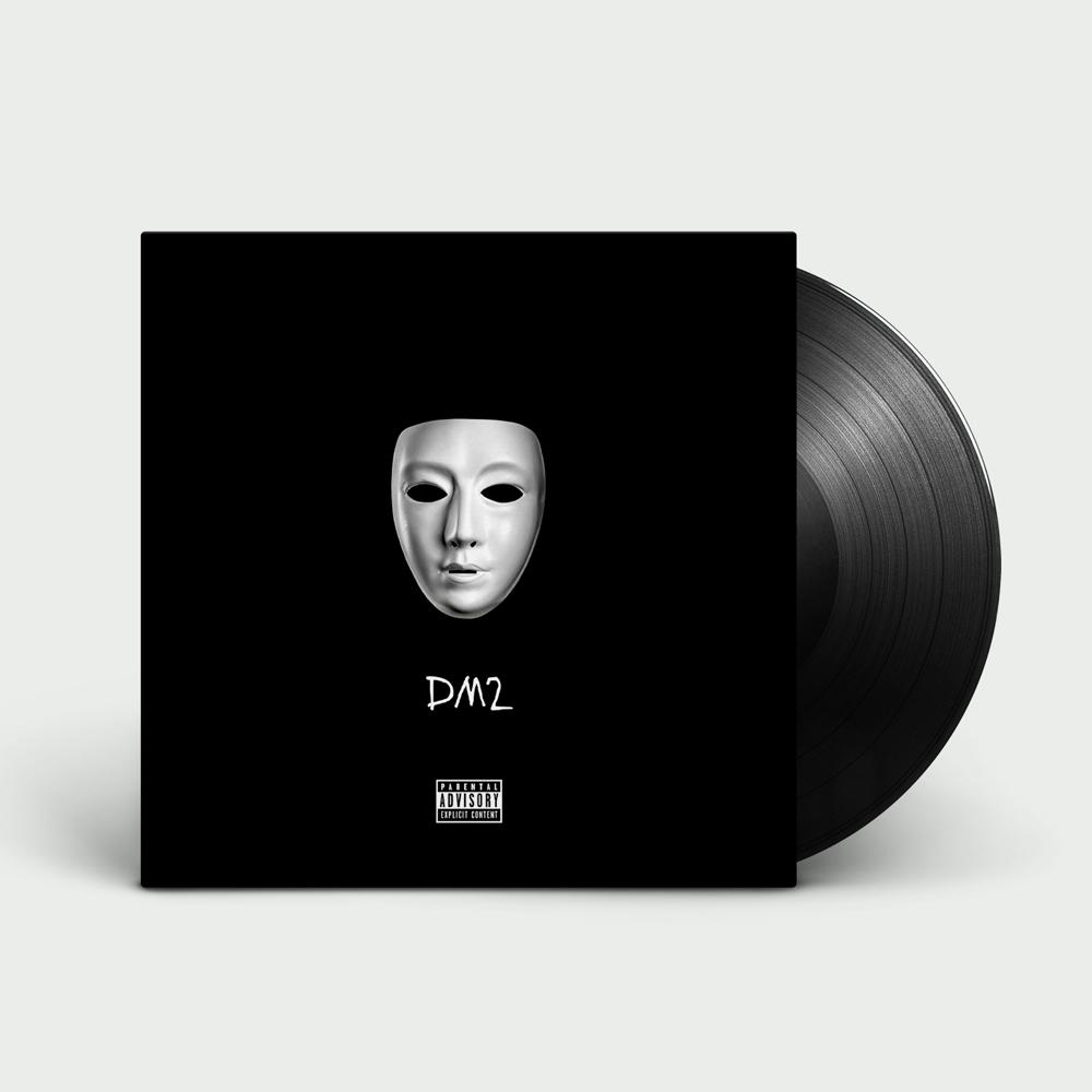 C-Rock - DM2 (Vinyl)