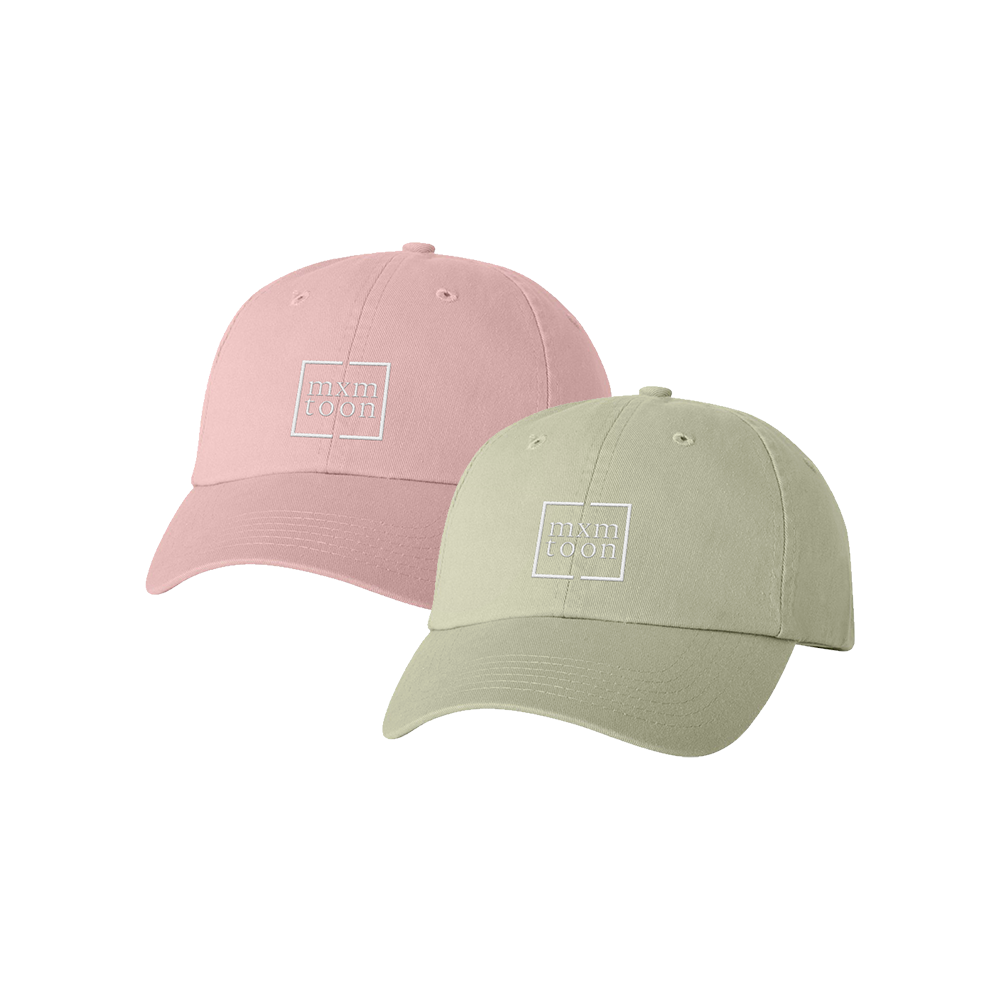 mxmtoon Dad Hat