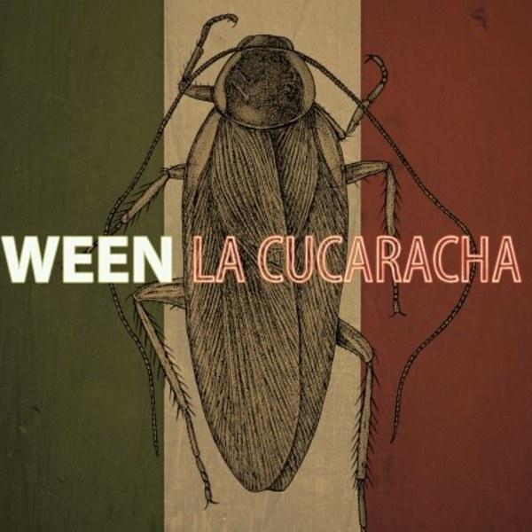 Ween - La Cucaracha LP