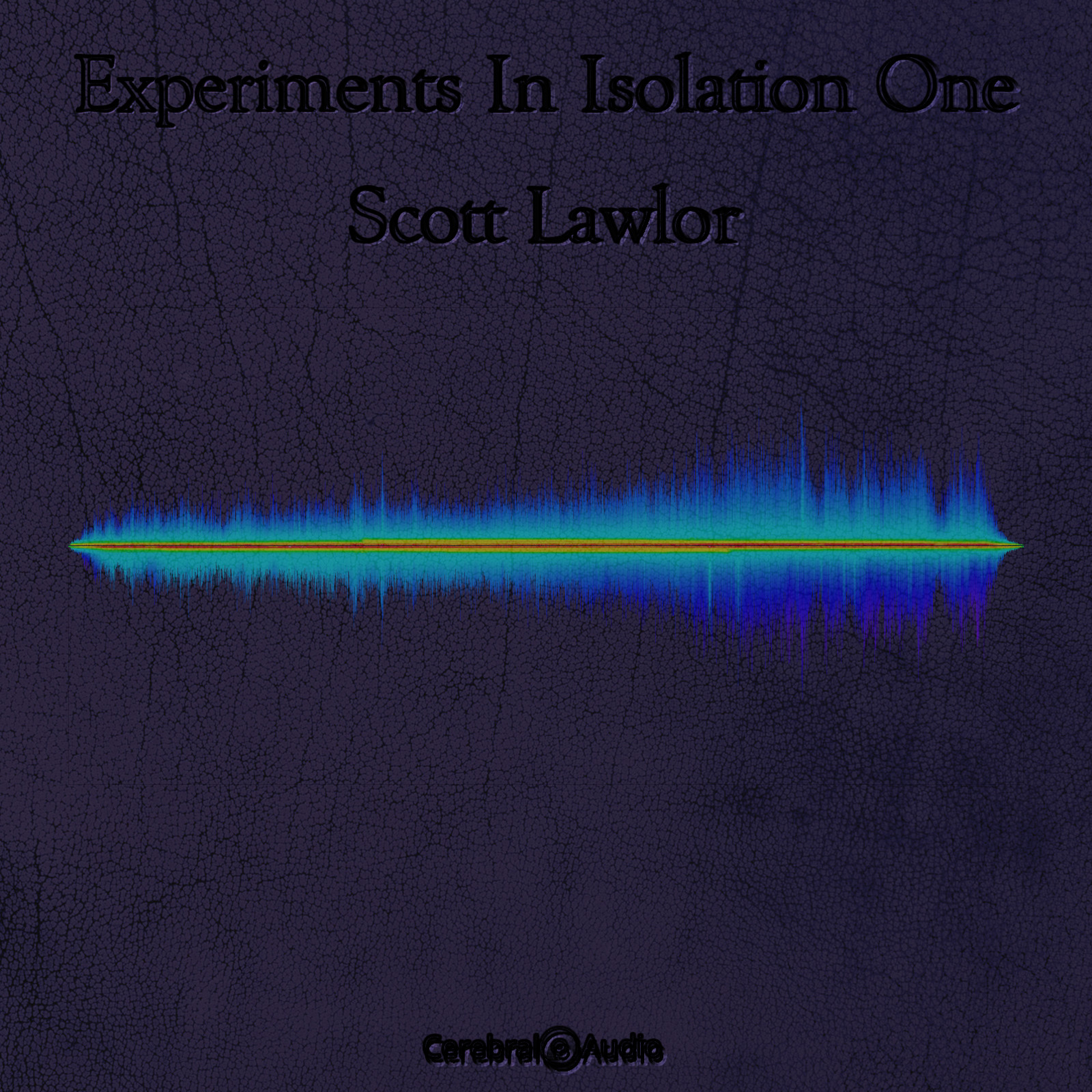 Experiments In Isolation One