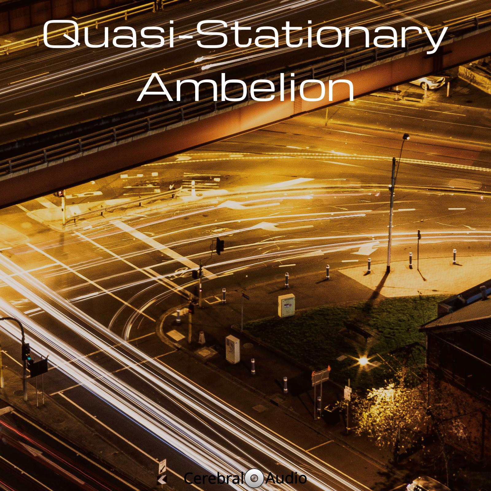 Quasi-Stationary