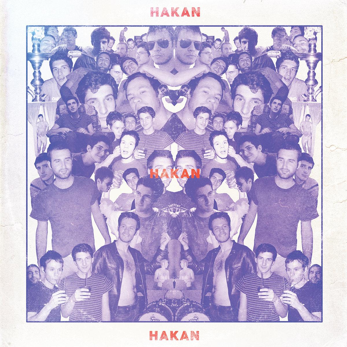 Hakan - III LP
