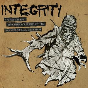 Power Trip / Integrity - Split LP