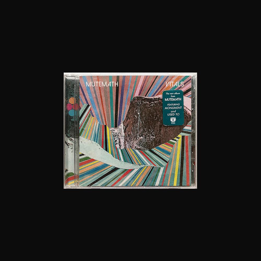 Vitals CD