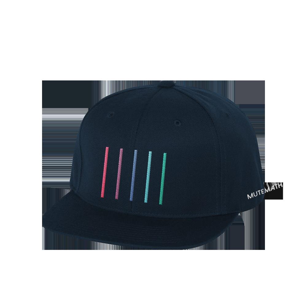 Changes Snapback Hat