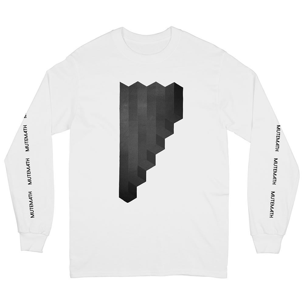 Impossible Geography Long Sleeve