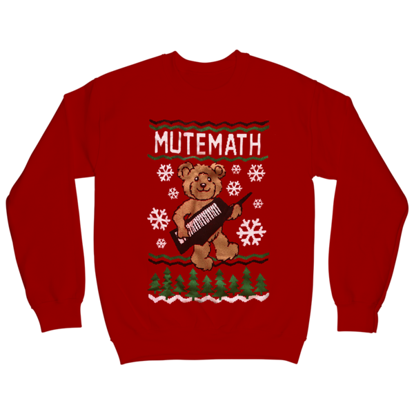 Limited Edition Ugly Christmas Crewneck