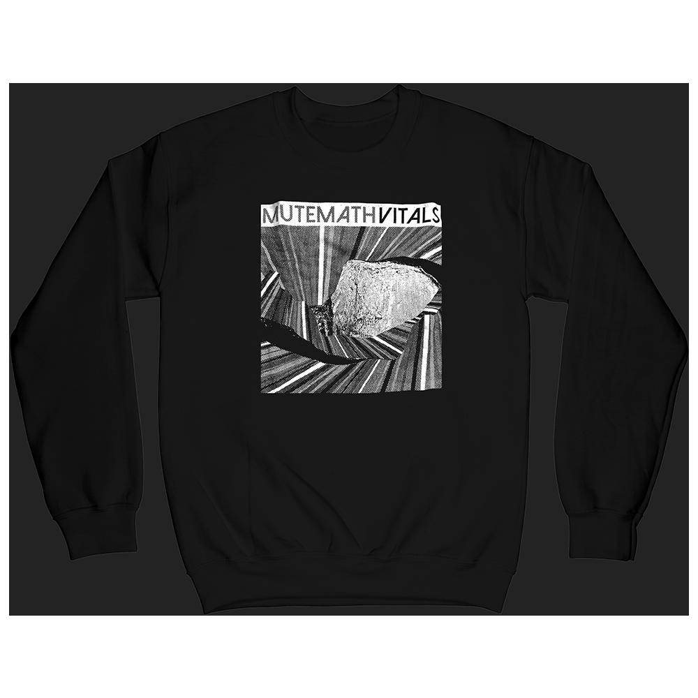 Vitals Crewneck Sweatshirt