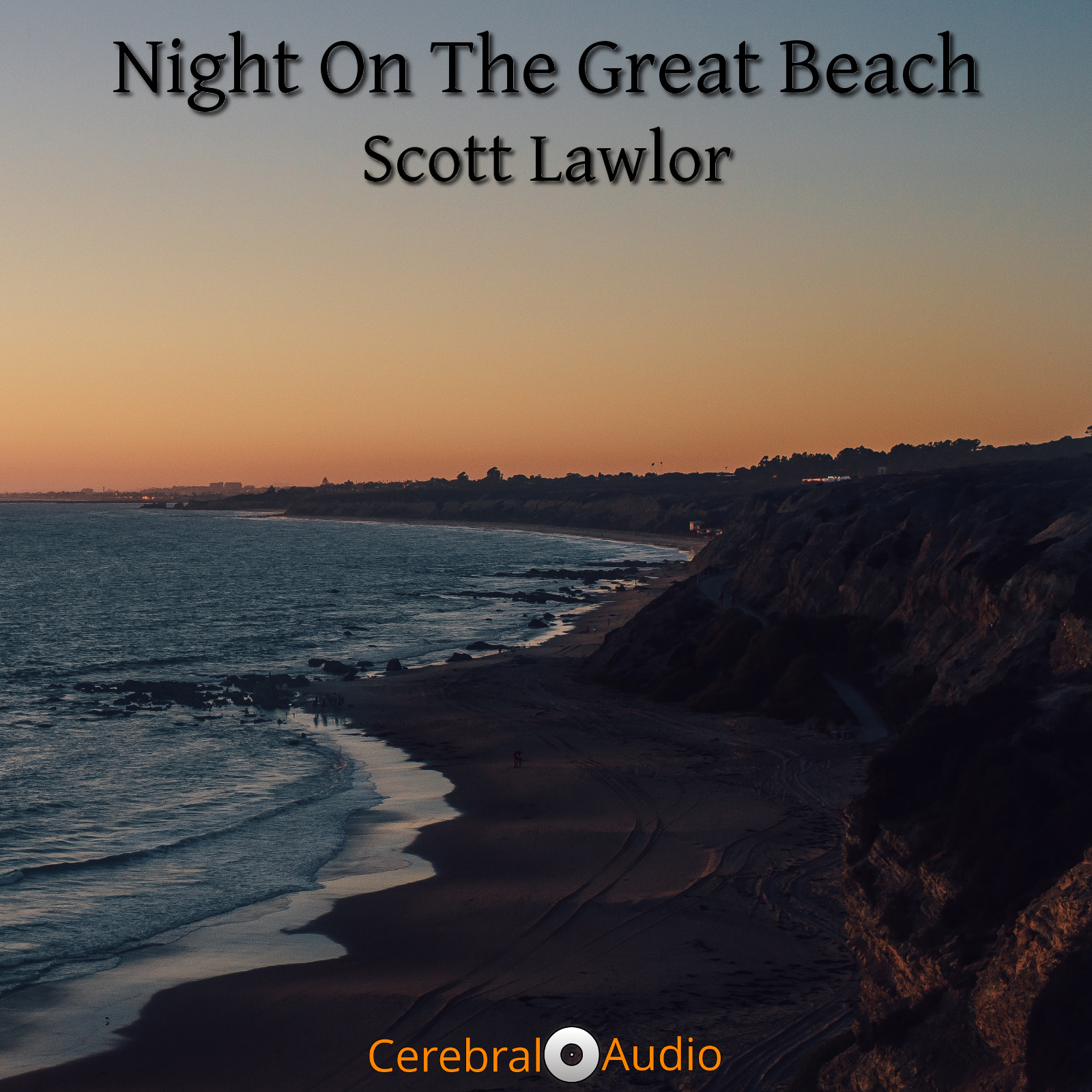 Night On The Great Beach