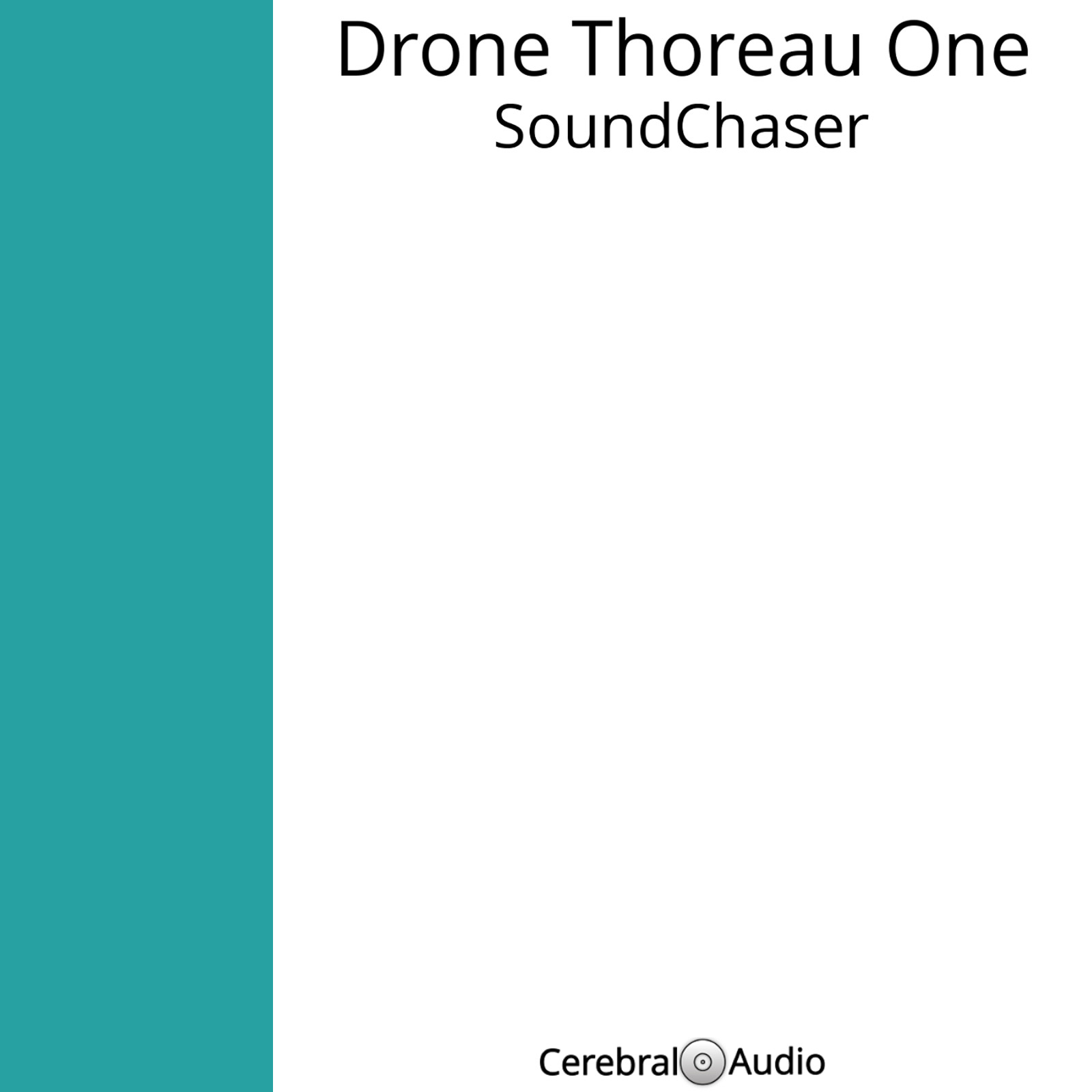 Drone Thoreau One
