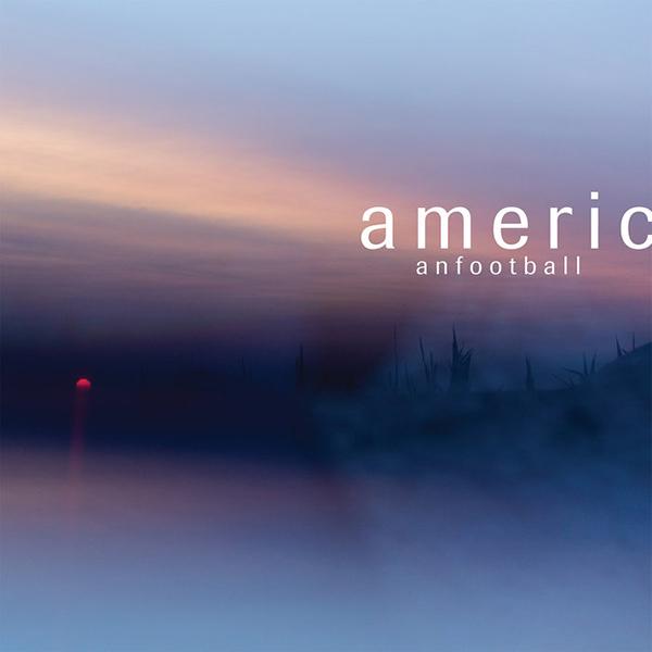 American Football - American Football (LP3) Cassette Tape