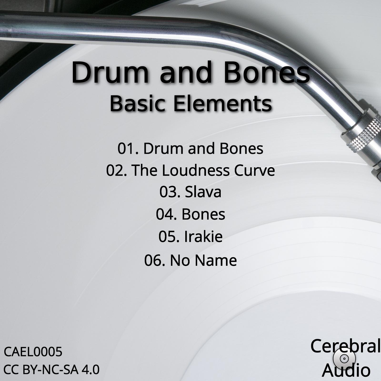 Drum and Bones