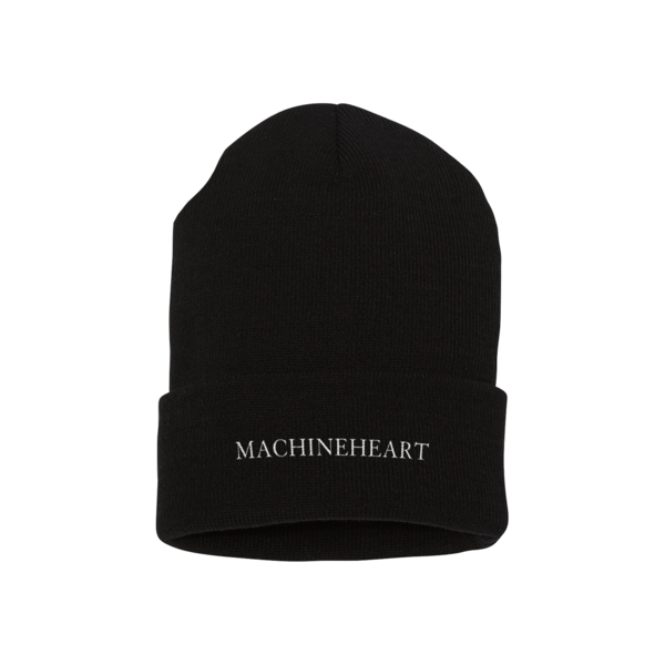 Machineheart Beanie
