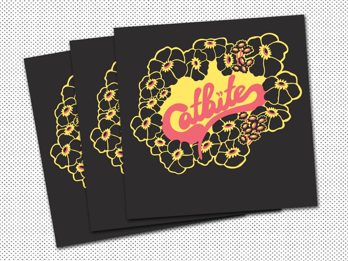 Catbite - Sticker Pack