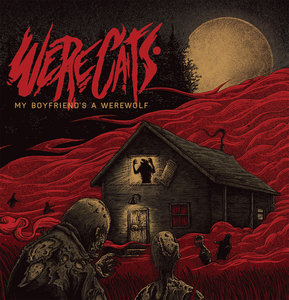 Werecats - My Boyfriend's a Werewolf 7