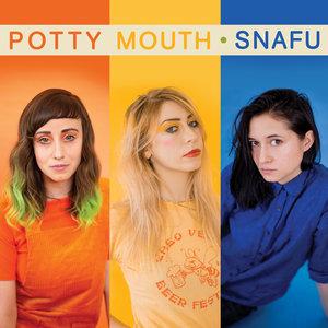 Potty Mouth - SNAFU LP + 7